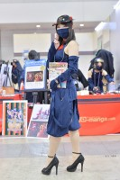 『東京コミコン2017』コンパニオン