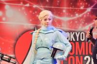 """『東京コミコン2017』にて開催された""""スター・ウォーズ""""をテーマにしたコスプレイベント『TOKYO COMIC CON PRESENTS STAR WARS COSPLAY SHOWCASE 2017』の模様"""