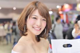 『東京コミコン2017』コスプレイヤー