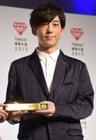 高橋一生 (C)ORICON NewS inc.