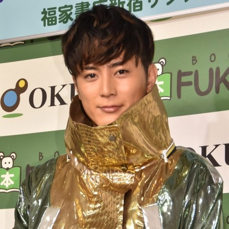 間宮祥太朗 (C)ORICON NewS inc.