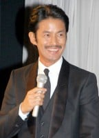 竹野内豊 (C)ORICON NewS inc.