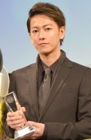 佐藤健 (C)ORICON NewS inc.