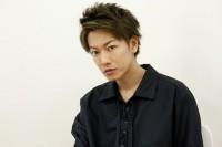 佐藤健(写真:逢坂聡)