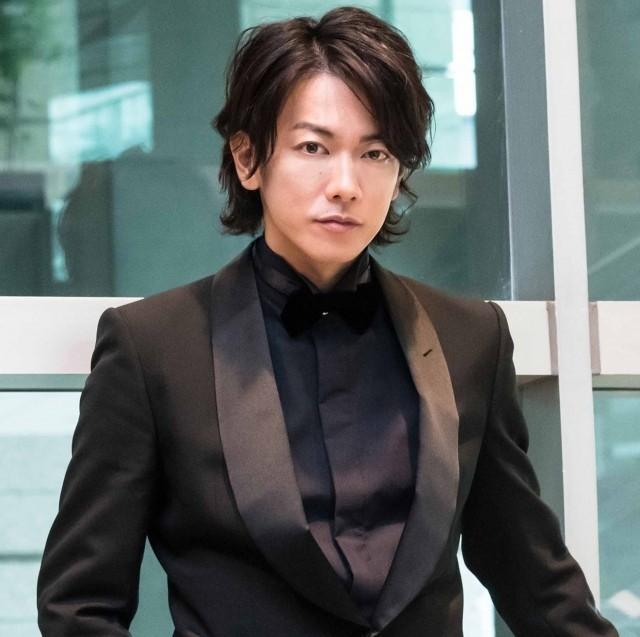 佐藤健(写真:鈴木かずなり)