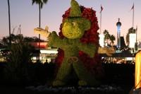 ディズニー・ハリウッド・スタジオのクリスマス @ディズニー・ハリウッド・スタジオ