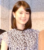 ミュージカル『レ・ミゼラブル』でコゼット役を務めた乃木坂46・生田絵梨花