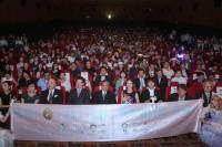 上戸彩、斎藤工が上海国際映画祭「上海・日本映画週間」に参加した