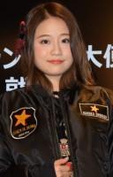 元AKB48の島田晴香 (C)ORICON NewS inc.