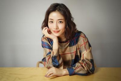 ドラマ『アンナチュラル』(TBS系)で主演を務めている石原さとみ(写真:加藤千絵/CAPS) (C)oricon ME inc.