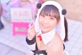 『ラブライブ!』矢澤にこのコスプレ 原美織さん @miori_hara