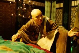 中国語での演技が現地でも高く評価されている染谷将太