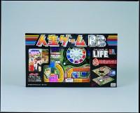 『人生ゲームBB』パッケージ