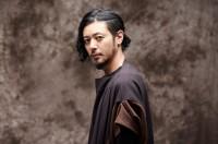 『仮面ライダークウガ』(2000年〜)五代雄介/仮面ライダークウガを演じたオダギリジョー(写真:RYUGO SAITO)