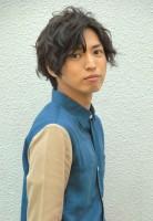 『仮面ライダーW』(2009年)の桐山漣