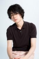 『仮面ライダーW』(2009年) フィリップ/仮面ライダーWを演じた菅田将暉(撮影:片山よしお)