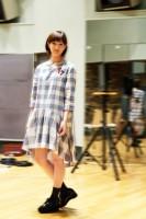 本田翼 映画『鷹の爪7 〜女王陛下のジョブーブ〜』インタビュー(写真:片山よしお)