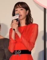 映画『リベンジgirl』初日舞台あいさつに出席した桐谷美玲 (C)ORICON NewS inc.