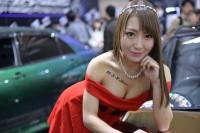 『東京オートサロン2018』美人コンパニオン&レースクイーン