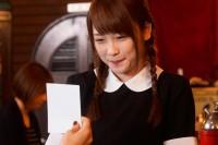 映画『嘘を愛する女』にて、心葉を演じる川栄李奈