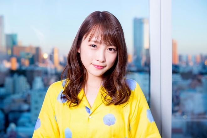 「川栄李奈 女優」の画像検索結果