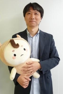 コンテンツセブン 代表取締役社長・成七龍氏