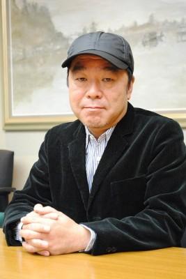日本テレビ放送網 制作局 統轄プロデューサー 次屋尚 氏