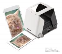 「プリントス」でスマートフォンに保存されている画像を手軽にプリント