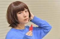 『闘会議2018』コスプレイヤー・ありさかさん<br>(『Undertale』主人公)