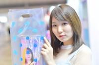 『ジャパンアミューズメントエキスポ2018』コンパニオン