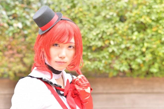 『ラブライブ!』西木野真姫(お湯まるさん)