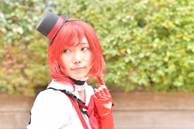 『ラブライブ!』西木野真姫のコスプレ お湯まるさん @oYu_16