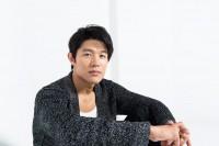 旬な人に学ぶ 人生を楽しむためのヒント 鈴木亮平インタビュー