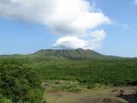 三原山頂口