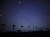 奄美の星空