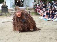 伝統文化:諸鈍シバヤ