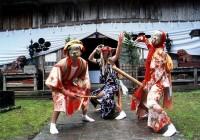 伝統文化:つぶろさし
