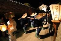 伝統行事:宵乃舞