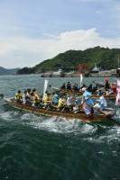 伝統行事:三島水軍鶴姫まつり