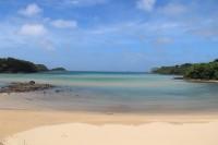 里浜海水浴場