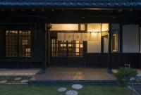 03 季節の料理と古民家の宿 竹林奏〔千葉県〕