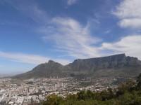 南アフリカ ブルートレインの旅