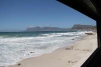 南アフリカ鉄道の旅