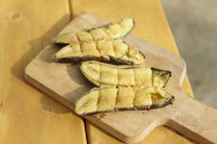 『焼きバナナ』