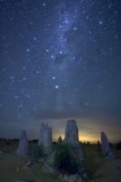 心に残る星景05『星の生まれる場所』  —ナンバン国立公園〔オーストラリア・西オーストラリア州〕