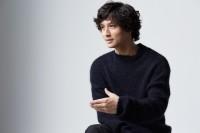 安藤政信 スペシャルインタビュー