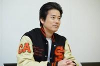 唐沢寿明 ドラマ『LAST COP』スぺシャルインタビュー