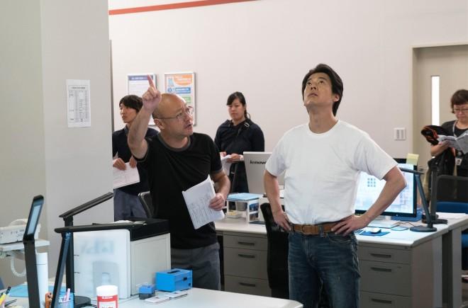 (C) Nippon Television Network Corporation 2016.