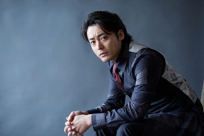 かっこいい山田孝之