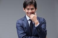 2016年10月 織田裕二
